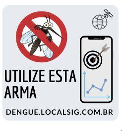Iniciativa colaborativa de startup ajuda a mapear casos de dengue no Vale do Ribeira
