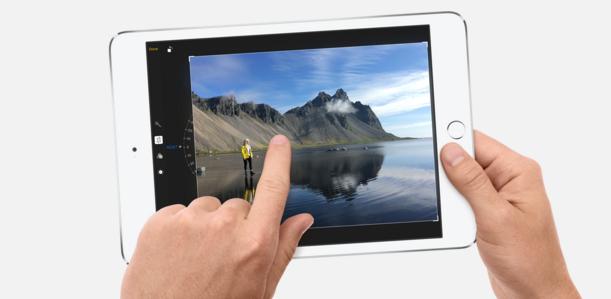 Kelebihan dan Kekurangan Ipad Mini 4