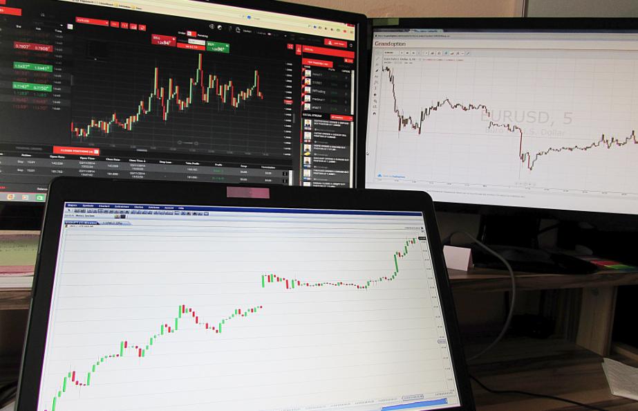 Прогноз основных валютных пар forex на 8 июня