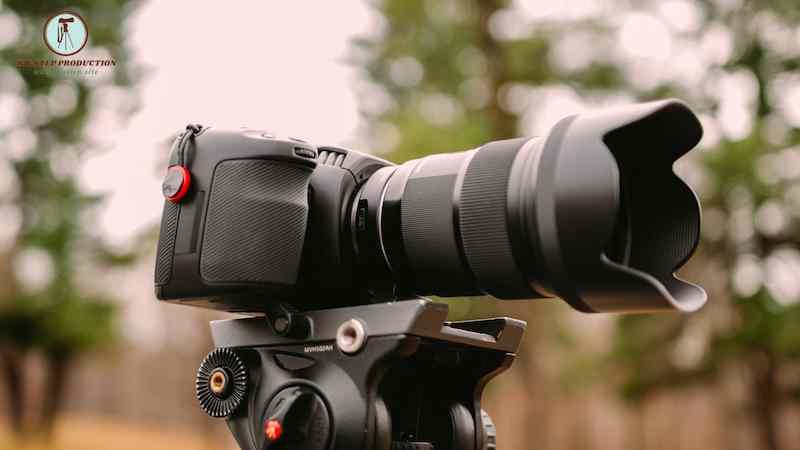 كيفية اختيار نقطة والتقاط الكاميرا