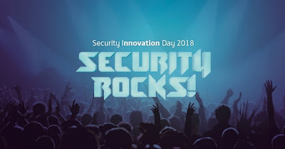 Security Innovation Day 2018 Chile imagen