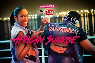 Download Audio | Nsoki ft Rayvanny - African Sunrise