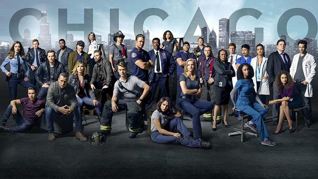 Franquia Chicago/NBC/Reprodução