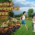 बगीचे में अजनबी को सबक    Hindi Stories For Kids    Moral Story