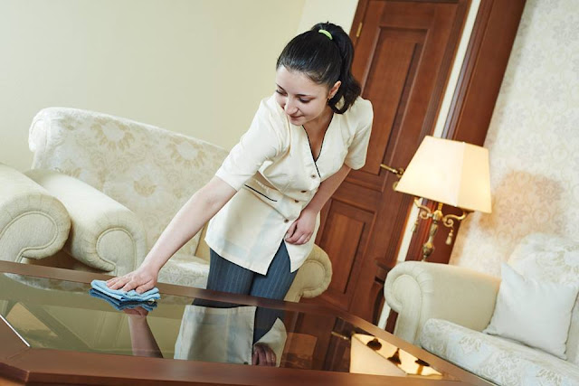Job Hotel Cleaning Staff in Tokyo