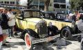 Αυτοκίνητα με…ιστορία και αντοχή στο 8ο ιστορικό σιρκουί στα Χανιά