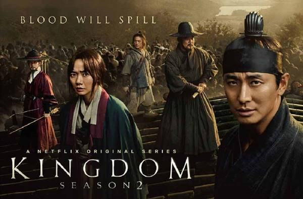 baca Review Kingdom Season 2