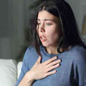 5 Home Remedies for Shortness of Breath