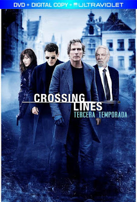 Crossing Lines (TV Series) S03 HD 1080p Dual Latino + Sub 10GB