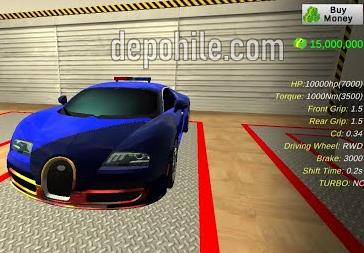 Car Parking Multiplayer v4.5.2 Çok Para Hileli Apk Yeni Sürüm