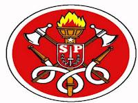 Foto do Símbolo do Corpo de Bombeiros de São Paulo