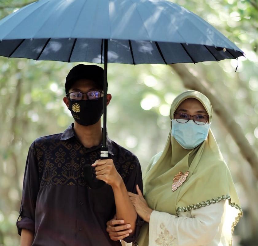 Perempuan PKS Tantang Jokowi: Tolong Tunjukkan Naskah Asli UU Ciptaker, Jangan Cuma Bilang Hoaks!