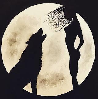 La leggenda della strega e del lupo