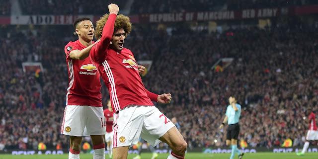 Mourinho Khawatirkan Kelelahan Pemain MU