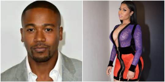 Actor Columbus Short compared Nicki Minaj to refurbished used car after recent plastic Surgery