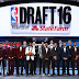 2016 NBA Draft Recap: Complete Draft Selections and Draft Day Trades
