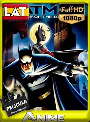 Batman El Misterio De Batwoman (2003) HD [1080p] Latino [GoogleDrive] BerlinHD