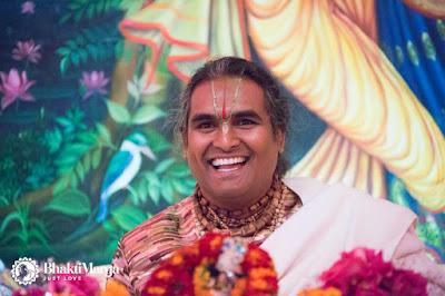 Dyskurs Bhagawad Gity dzień ostatni