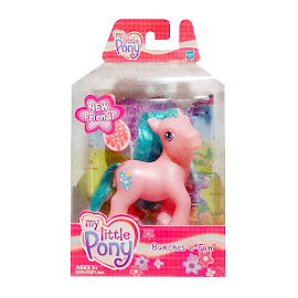 My Little Pony Bunches-o-Fun Perfectly Ponies  G3 Pony