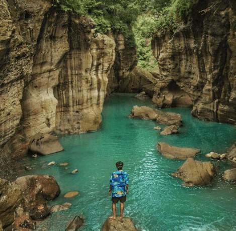 10 Tempat Wisata di Bandung Barat Paling Populer