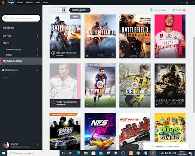 Free Origin Accounts 2020 With Fifa 21 Fifa 20 Battlefield V Need For Speed