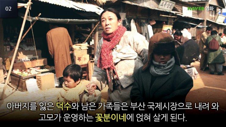 Film Korea Ode To My Father, Ketika Anak Sulung Harus Memikul Tugas Ayahnya