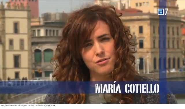 El Baúl De Las Famosas Maria Cotiello De Cai 15112017