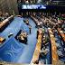Senado Federal aprova antecipação dos feriados para segunda-feira