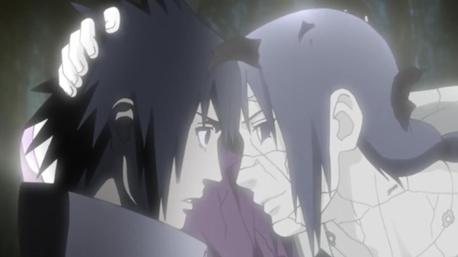 Naruto Shippuden: Episódio 339 – Eu Sempre Vou Te Amar