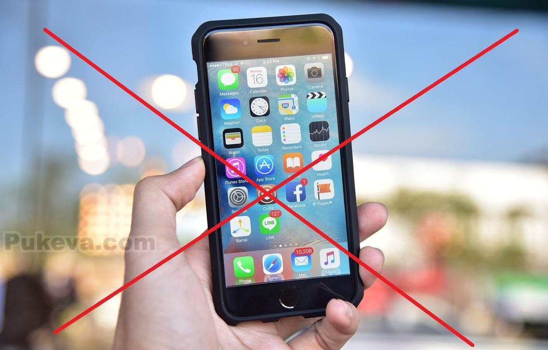 Cara Lengkap Menghapus Total Jailbreak di iPhone pada iOS versi