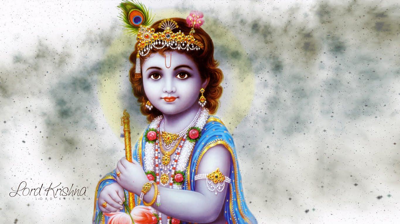 Krishna Bhagwan Wallpapers God