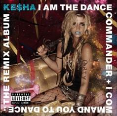 Sleazy REMIX 2.0 Get Sleazier Lyrics - Kesha