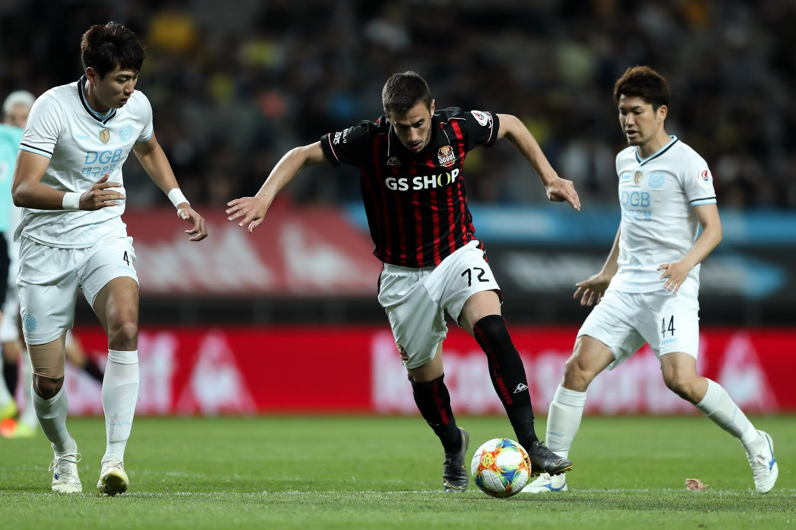 Preview: FC Seoul vs Seongnam K League 1 Round 14