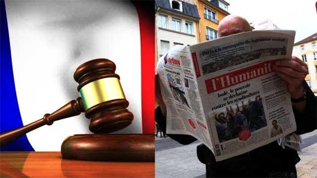 لوموند المغرب يقاضي صحيفة فرنسية بسبب أزمة برنامج بيغاسوس