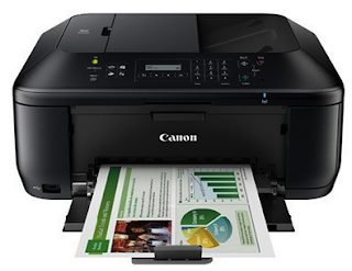 Canon PIXMA MX535 Drivers Download free