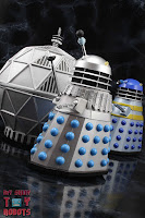 History of The Daleks #3 49
