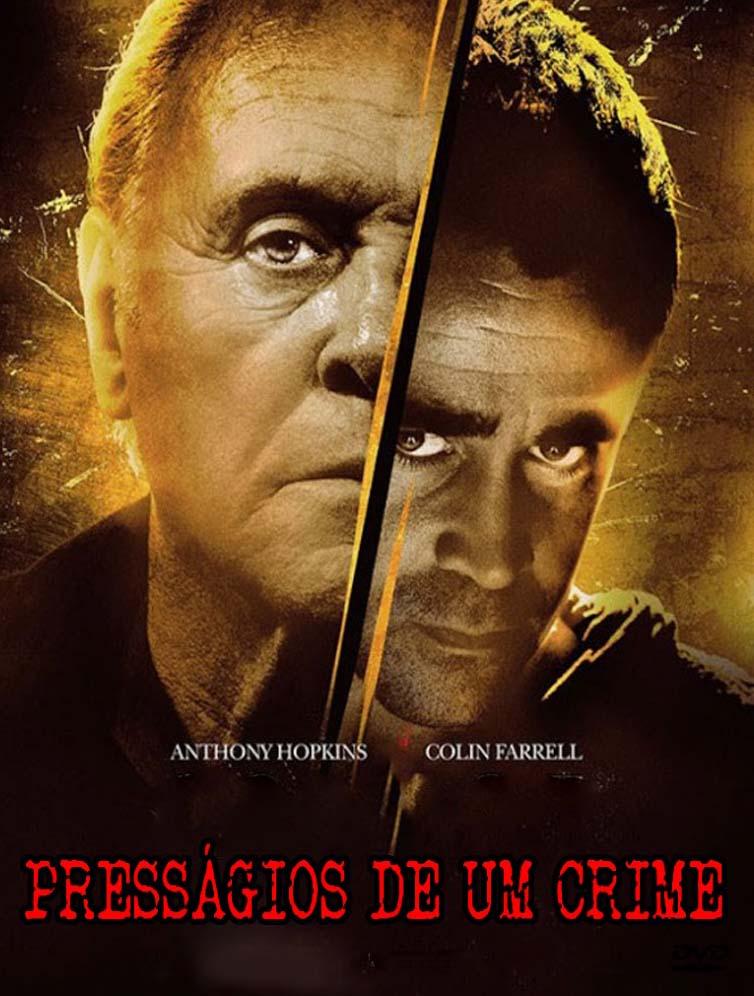 Presságios de Um Crime Torrent – Blu-ray Rip 720p e 1080p Dual Áudio (2016)