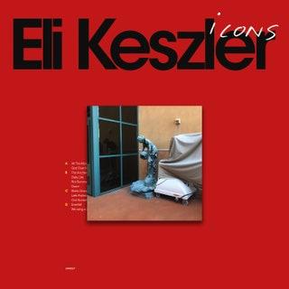 Eli Keszler - Icons Music Album Reviews