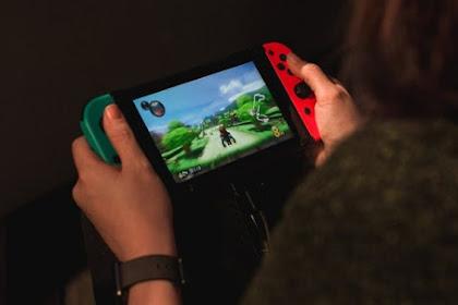 Emulator Pertama Nintendo Switch Segera Hadir untuk Android