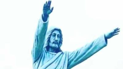Setiap hari hidup kita Penuh dengan Anugerah Tuhan Yesus, yang Percaya Katakan Amin