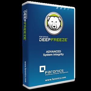 برنامج ديب فريز Deep Freeze وأهم مميزاته