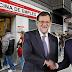 Las felices Navidades de Rajoy