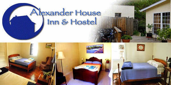 Alexander House Inn and Hostel in Virginia