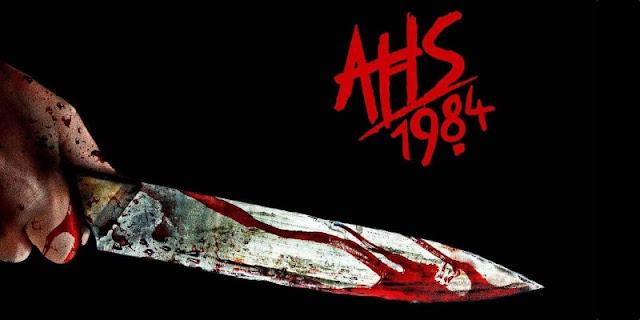 Crítica de serie: 'American Horror Story: 1984'