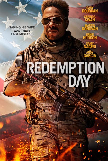 فيلم REDEMPTION DAY 2021 يوم الفداء مترجم اون لاين / حريتي