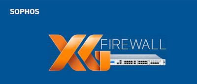 Sophos XG Firewall on Azure