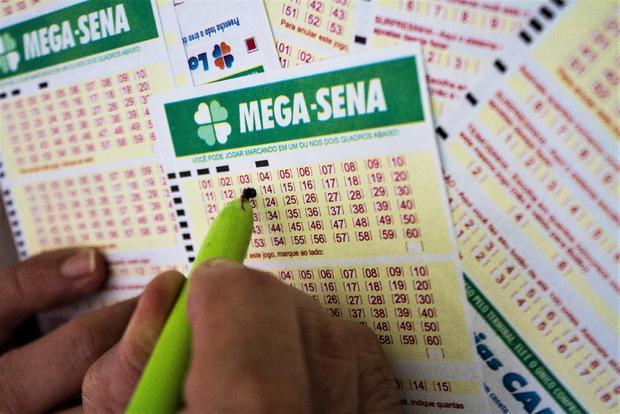Mega-Sena acumula e pode pagar R$ 23 milhões nesta quarta