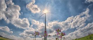 Enerji Nedir? Enerji Kaynakları ve Çeşitleri