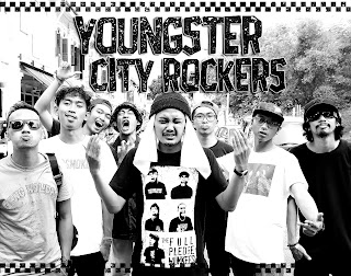 Sambut Lebaran, Youngster City Rockers Lepas Single Hujan