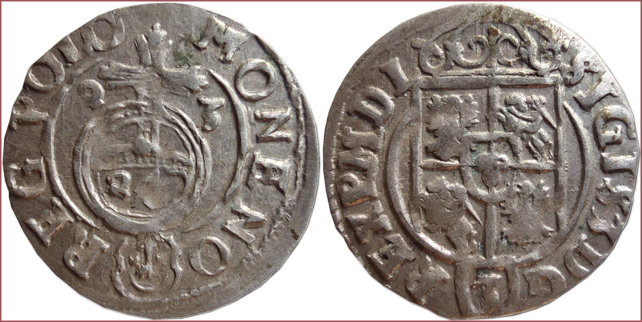 Poltorak (Półtorak), 1623: Polish-Lithuanian Commonwealth